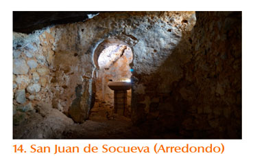 San Juan de Socueva (Arredondo)